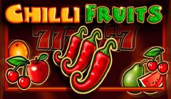 Chilli Fruits Slot