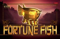Fortune Fish Games