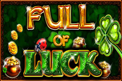 Full of Luck