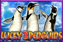 Lucky 3 Penguins