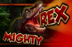 Mighty Rex