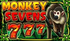 Monkey Sevens Slot