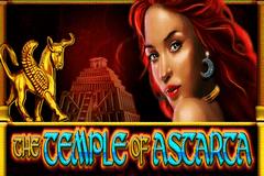 Spiele The Temple Of Astarta - Video Slots Online