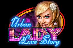 Urban Lady Love Story Slot