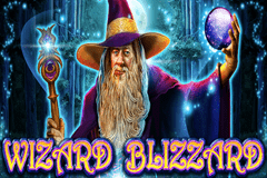 Wizard Blizzard Slot
