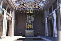 Ancient Wonders 3D