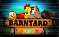 Barnyard Party