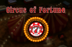 Circus of Fortune Slot
