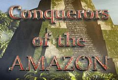 Conquerors of the Amazon Slot