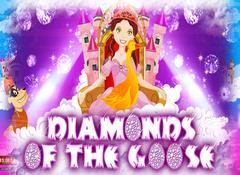 Diamonds of the Goose