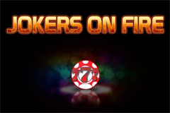 Jokers on Fire Slot