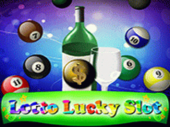 Lotto Lucky Slot