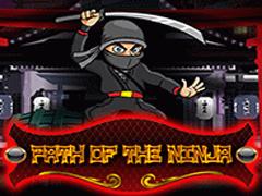 Path of the Ninja