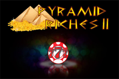 Pyramid Riches II Slot