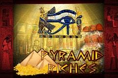 Pyramid Riches