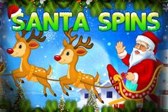 Santa Spins