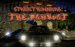 Street Runners: The Burnout Slot