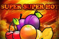 Super Super Hot