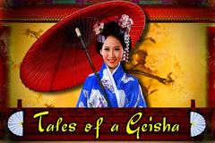 Tales of a Geisha