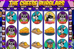 The Cheese Burglars