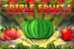 Triple Fruits