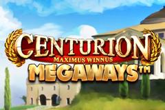 Centurion Megaways Slot Machine
