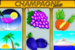 Champagne Deluxe Online Slot