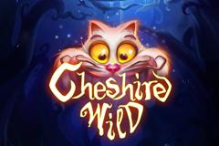 Cheshire Wild Online Slot