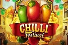 Chilli Festival Slot Game