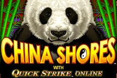 China Shores with Quick Strike Slot