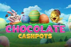 Chocolate Cash Pots Online Slot