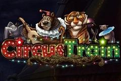Circus Train Slot