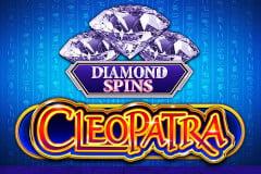 Cleopatra: Diamond Spins Slot