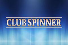 Club Spinner Online Slot