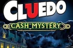 Clue Cash Mystery Slot Machine