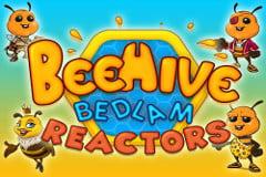 Spiele BeeHive Bedlam Reactors - Video Slots Online