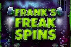 Frank's Freak Spins Slot