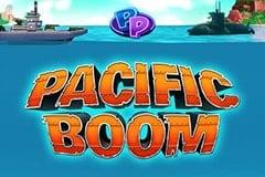 Pacific Boom Slot