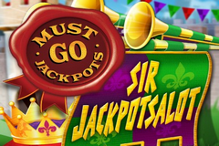 Sir Jackpotsalot Slot