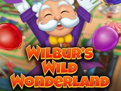 Wilbur's Wild Wonderland Slot
