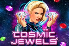 Cosmic Jewels Online Slot