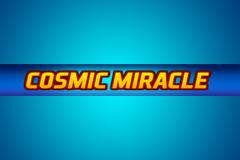 Cosmic Miracle Slot Machine