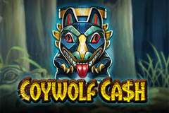 Coywolf Cash Slot Machine