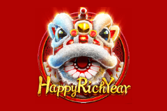 Happy Rich Year Slot