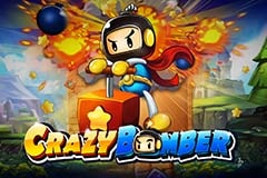 Crazy Bomber Slot Game
