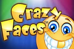 Crazy Faces Slot Game