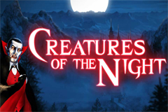 Creatures of the Night Slot Review
