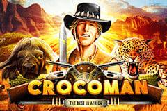 Crocoman Slot Review