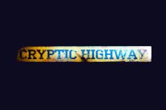 Cryptic Highway Slot Machine