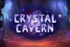 Crystal Cavern Online Slot